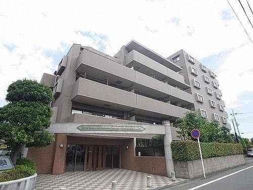 ラインズマンション武蔵中原ガーデンスクエア