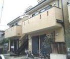 神奈川県横浜市港北区、日吉駅徒歩22分の築9年 2階建の賃貸アパート