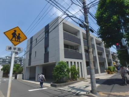 神奈川県横浜市港北区、綱島駅徒歩19分の築6年 3階建の賃貸マンション