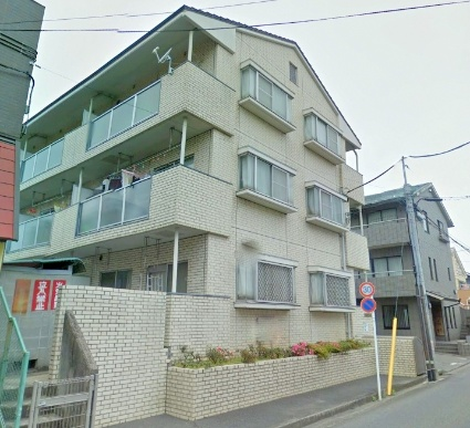 神奈川県横浜市港北区、東山田駅徒歩11分の築30年 -の賃貸マンション
