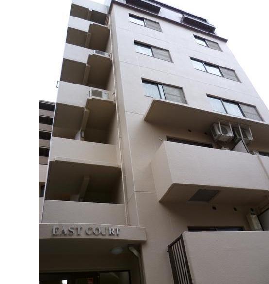 神奈川県川崎市中原区、向河原駅徒歩14分の築18年 6階建の賃貸マンション