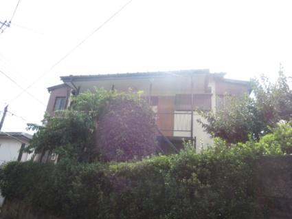 神奈川県横浜市神奈川区、白楽駅徒歩20分の築30年 2階建の賃貸アパート