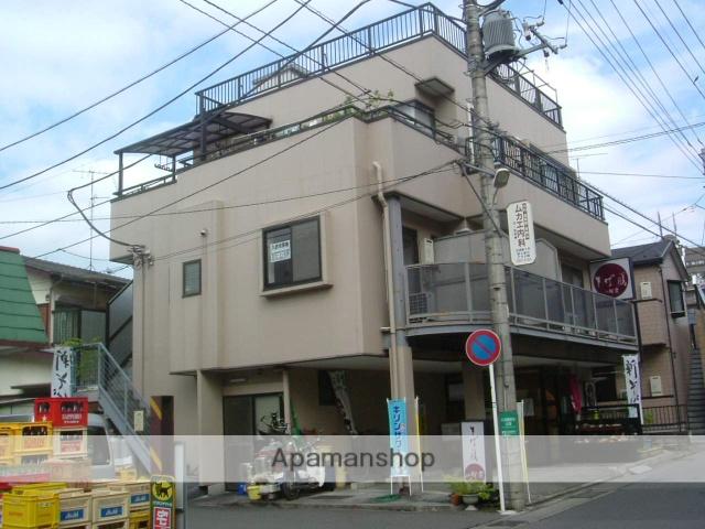 神奈川県相模原市南区、古淵駅徒歩6分の築16年 3階建の賃貸マンション