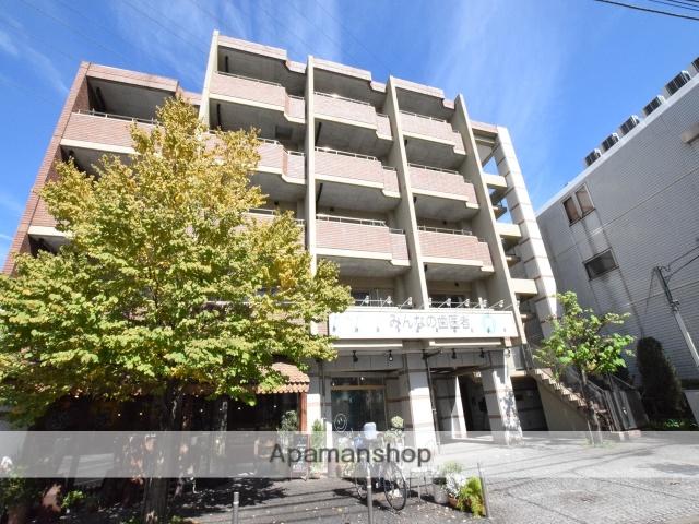 神奈川県相模原市南区、古淵駅徒歩1分の築12年 5階建の賃貸マンション