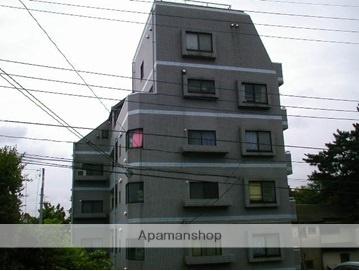 神奈川県相模原市南区、相武台下駅徒歩27分の築24年 6階建の賃貸マンション