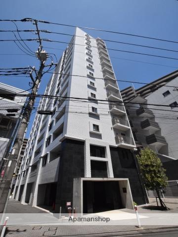 神奈川県相模原市南区、町田駅徒歩5分の築10年 14階建の賃貸マンション
