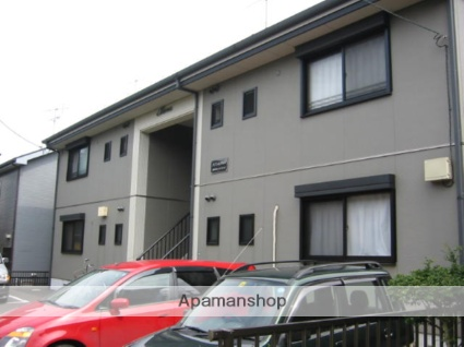 神奈川県座間市、入谷駅徒歩33分の築16年 2階建の賃貸アパート