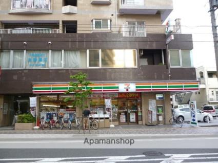 東京都町田市金森1丁目[1K/20.62m2]の周辺7