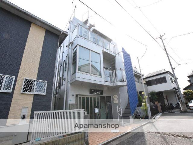 神奈川県相模原市南区、古淵駅徒歩3分の築11年 3階建の賃貸マンション