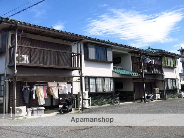 東京都町田市、町田駅徒歩16分の築26年 2階建の賃貸アパート