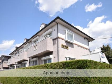 東京都町田市、町田駅徒歩13分の築22年 2階建の賃貸アパート