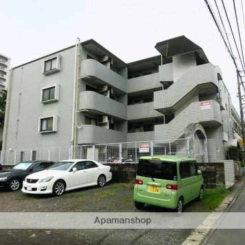 神奈川県座間市、入谷駅徒歩24分の築29年 4階建の賃貸マンション