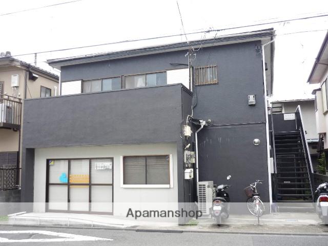 神奈川県相模原市南区、町田駅徒歩44分の築31年 2階建の賃貸アパート