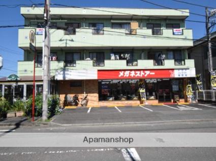 神奈川県相模原市南区、原当麻駅徒歩2分の築24年 3階建の賃貸マンション