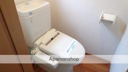 東京都町田市中町2丁目[1K/18m2]のトイレ