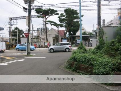 神奈川県大和市中央林間5丁目[1K/15.96m2]の外観5
