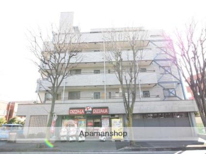神奈川県相模原市南区、古淵駅徒歩25分の築24年 5階建の賃貸マンション