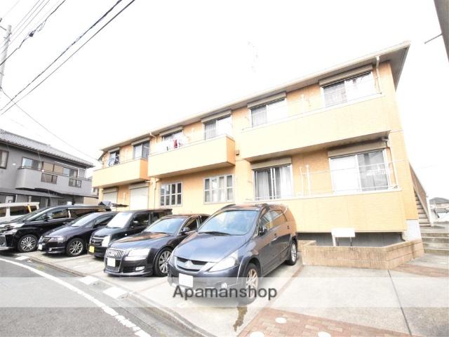 神奈川県座間市、相武台前駅徒歩19分の築8年 2階建の賃貸アパート