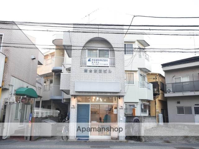 神奈川県相模原市南区、小田急相模原駅徒歩3分の築29年 3階建の賃貸マンション