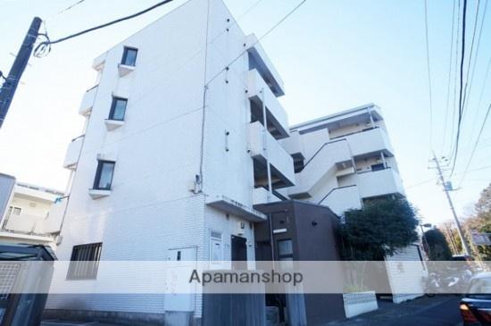 神奈川県座間市、入谷駅徒歩25分の築29年 4階建の賃貸マンション