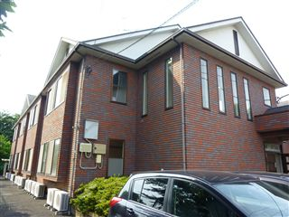 東京都町田市、成瀬駅徒歩13分の築24年 2階建の賃貸アパート