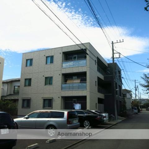 神奈川県相模原市南区、相武台前駅徒歩12分の築7年 3階建の賃貸マンション