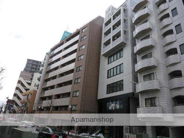 東京都町田市、成瀬駅徒歩29分の築29年 12階建の賃貸マンション
