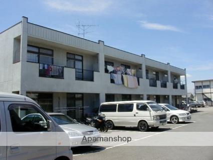 東京都町田市、町田駅徒歩13分の築31年 2階建の賃貸マンション