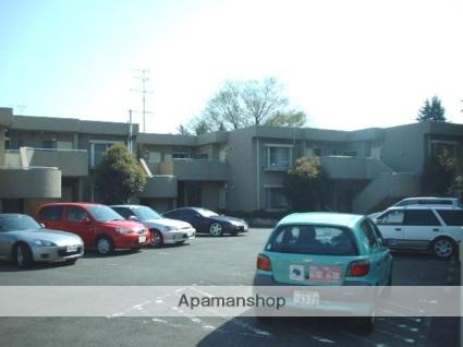 神奈川県相模原市南区、古淵駅徒歩30分の築30年 2階建の賃貸マンション