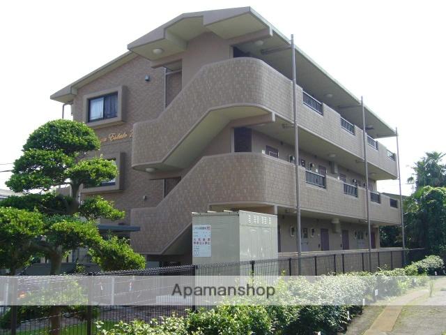 神奈川県相模原市南区、原当麻駅徒歩1分の築14年 3階建の賃貸マンション