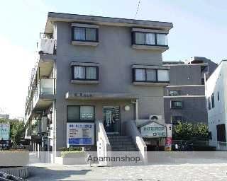神奈川県相模原市南区、町田駅徒歩41分の築23年 4階建の賃貸マンション