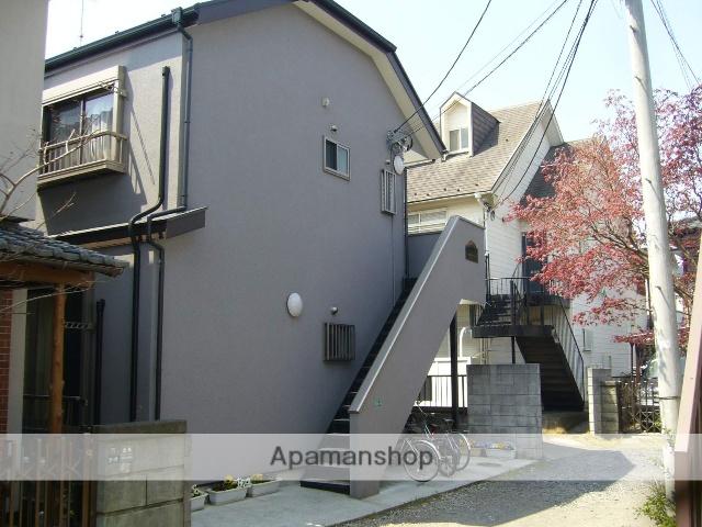 神奈川県相模原市南区、小田急相模原駅徒歩10分の築11年 2階建の賃貸アパート