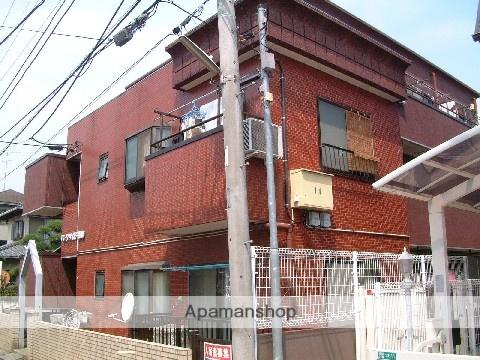神奈川県相模原市南区、小田急相模原駅徒歩5分の築31年 3階建の賃貸マンション