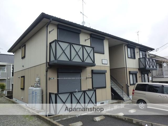 神奈川県座間市、入谷駅徒歩29分の築16年 2階建の賃貸アパート