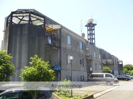 神奈川県相模原市南区、小田急相模原駅徒歩15分の築30年 4階建の賃貸マンション