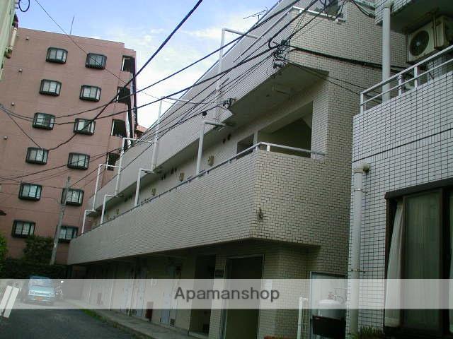 神奈川県相模原市南区、小田急相模原駅徒歩2分の築29年 4階建の賃貸マンション