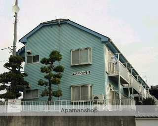 神奈川県相模原市南区、原当麻駅徒歩11分の築25年 2階建の賃貸アパート