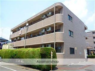 神奈川県相模原市南区、町田駅徒歩15分の築20年 3階建の賃貸マンション