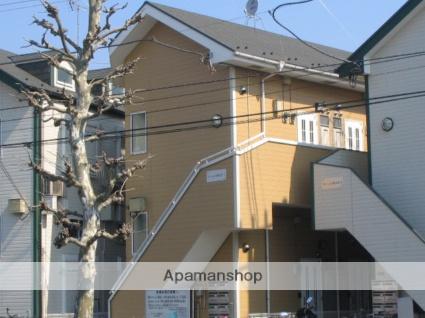 神奈川県相模原市中央区、淵野辺駅徒歩7分の築13年 2階建の賃貸アパート