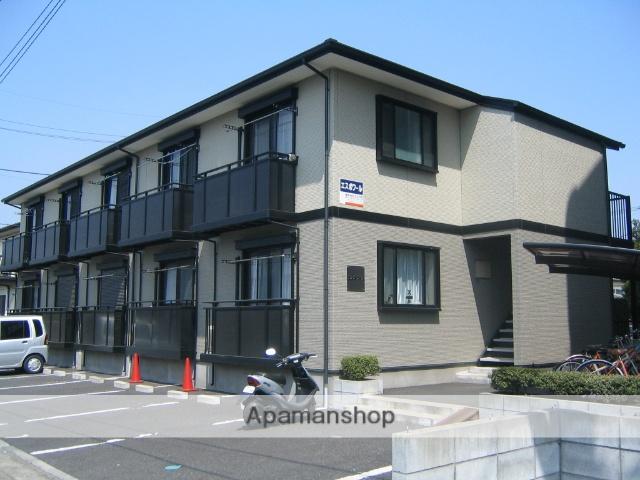 神奈川県相模原市緑区、橋本駅徒歩10分の築8年 5階建の賃貸マンション