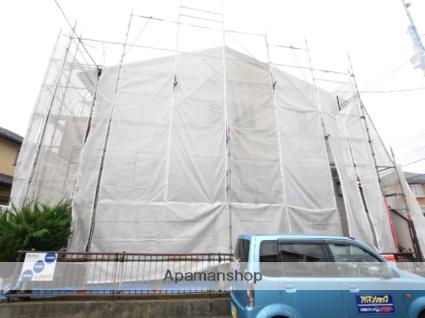 神奈川県相模原市緑区、橋本駅バス8分二本松下車後徒歩3分の築30年 2階建の賃貸アパート