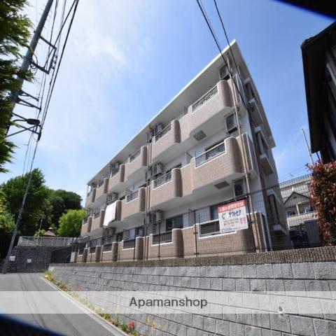 東京都町田市、橋本駅徒歩29分の築13年 3階建の賃貸マンション