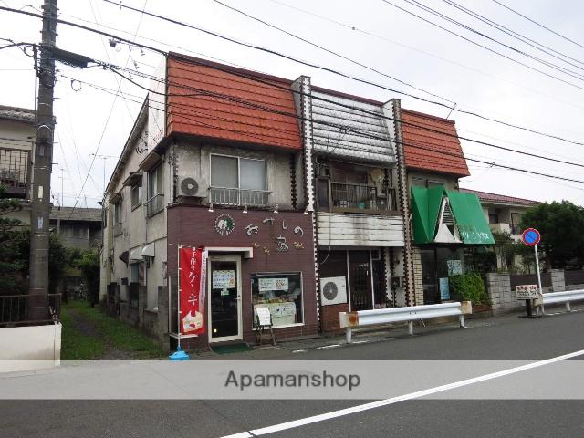 神奈川県相模原市中央区、淵野辺駅徒歩7分の築36年 2階建の賃貸アパート