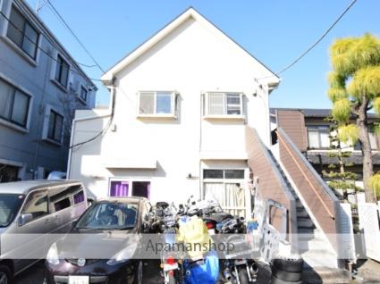 神奈川県相模原市中央区、淵野辺駅徒歩7分の築27年 2階建の賃貸アパート
