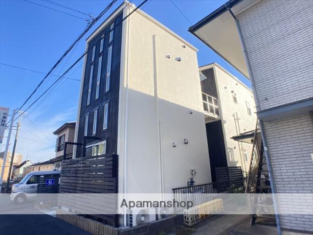 東京都町田市、橋本駅徒歩15分の築10年 2階建の賃貸アパート
