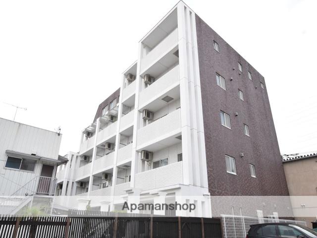神奈川県相模原市中央区、古淵駅徒歩27分の築10年 5階建の賃貸マンション