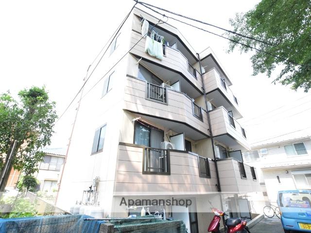 神奈川県相模原市緑区、橋本駅徒歩15分の築24年 4階建の賃貸マンション