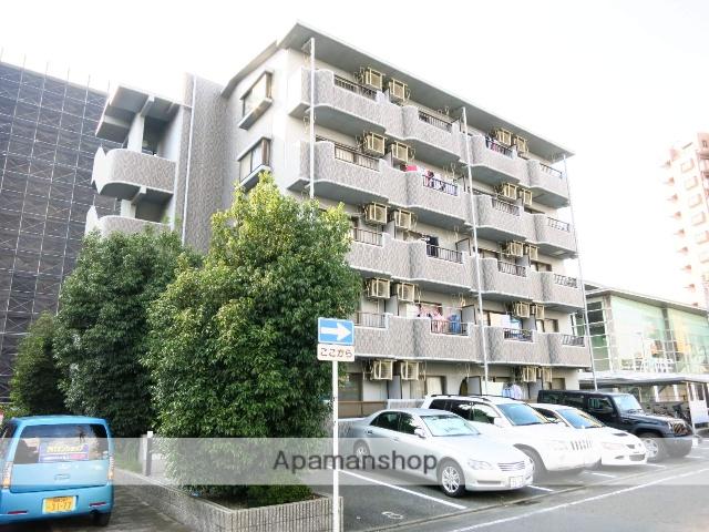 神奈川県相模原市中央区、南橋本駅徒歩1分の築16年 5階建の賃貸マンション
