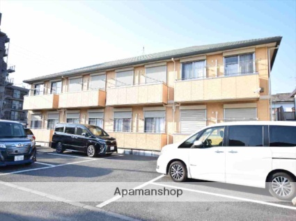 神奈川県相模原市中央区、淵野辺駅徒歩19分の築12年 2階建の賃貸アパート