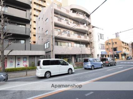 神奈川県相模原市中央区、淵野辺駅徒歩4分の築28年 5階建の賃貸マンション